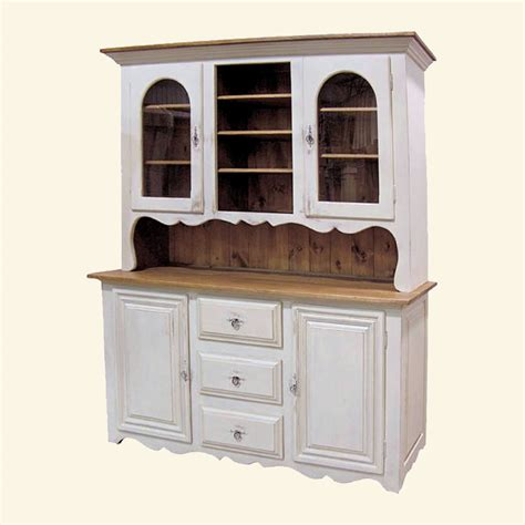 country french hutch french country cupboards