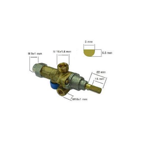 rubinetto gas rubinetto gas pel 21s axe l22mm 8x6 5mm rac tc m9x1 original