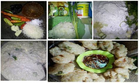 membuat cireng renyah resep membuat cireng nasi kobe bumbu rujak renyah gurih