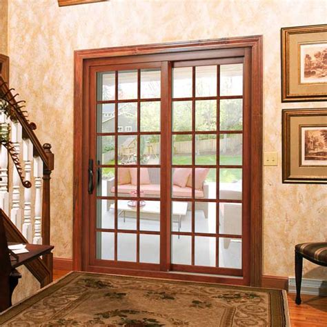 Provia Patio Doors Northwoods Windows Provia Patio Doors