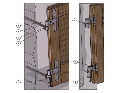 cerniere per persiane in legno windoormarket precedenza alla qualita ferramenta
