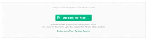 compress pdf online sejda guide top 5 ways to shrink pdf file size with online and