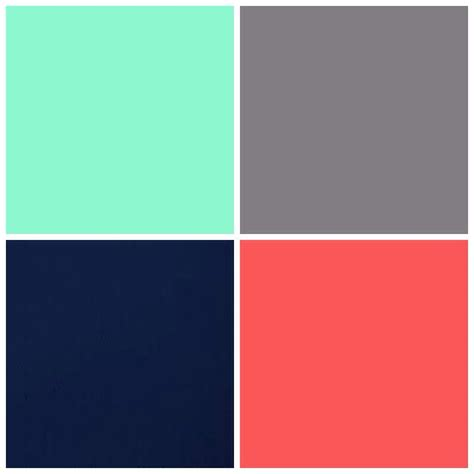 navy blue and coral bathroom best 25 navy and coral bedding ideas on pinterest navy