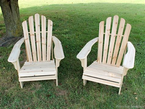 how to stain adirondack chairs how to stain adirondack chair pdf woodworking