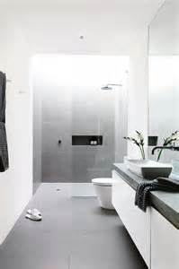 Bathrooms Makeovers - de 25 bedste id 233 er inden for long narrow bathroom p 229 pinterest