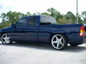 2001 chevy silverado low show custom must see