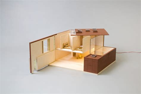 contemporary doll house modern dollhouse interior design ideas