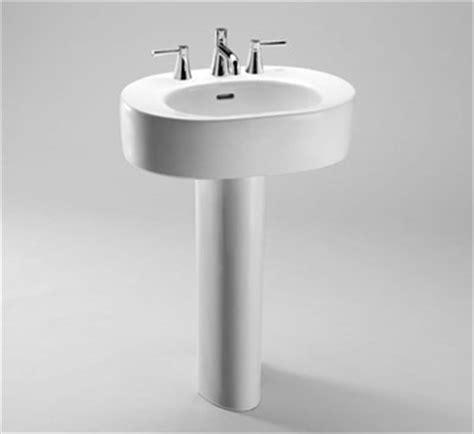 toto lpt790 8 01 nexus suite pedestal lavatory w faucet