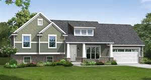 Tri Level Home Plans Wayne Homes