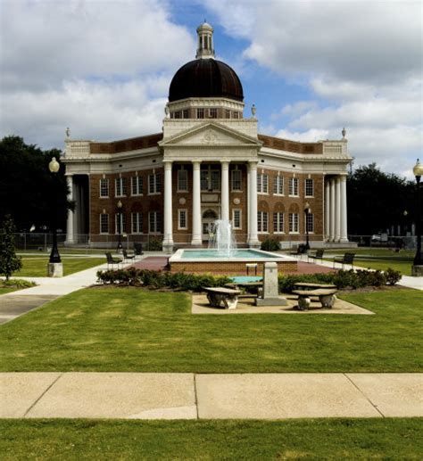 Of Southern Mississippi Mba Ranking by Of Southern Mississippi Profile Rankings And