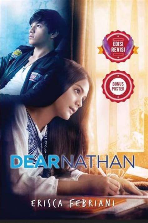 film dear nathan indonesia bukukita com dear nathan movie edition toko buku online