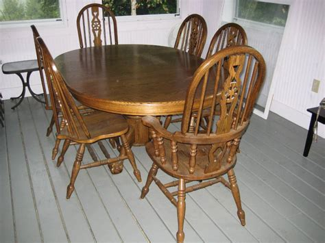 the table used used kitchen table and chairs decor ideasdecor ideas