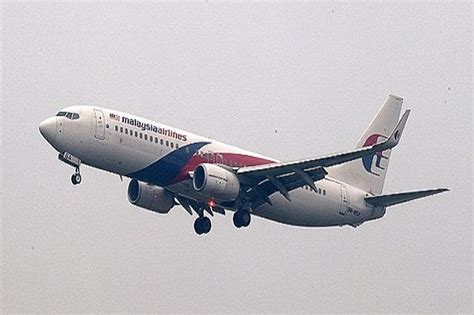 informasi pesawat mh370 pertahanan dan keamanan setahun mh370 lenyap militer