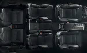 Volvo Xc90 Interior Pictures 2016 Volvo Xc90 Interior Photo