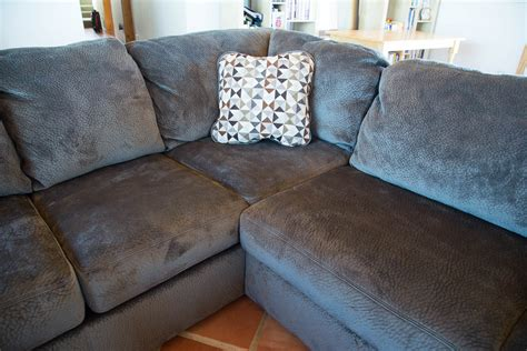 jessa place pewter sectional ashley jessa place sectional sofa review my legit reviews