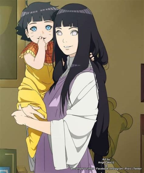 boruto x naruto lemon fanfiction hinata and himawari so cute himawari 3 naruto