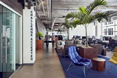 dropbox san francisco office by boor bridges geremia design