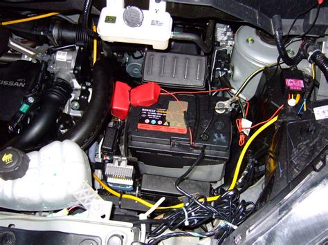 Motorradbatterie Mit Auto Laden by Batterie Berlingo