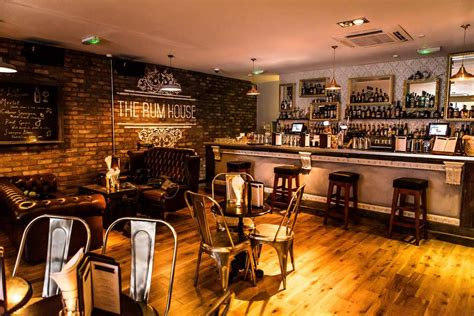 the rum house the rum house hockley nottingham bar reviews designmynight
