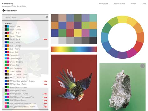 library colors what s new for designers october 2016 tech pipeline
