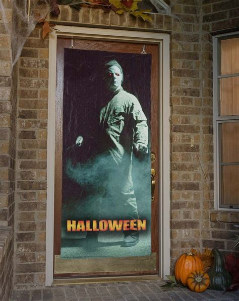 Michael Decoration Store by Michael Myers Decor Decorations Door Window And