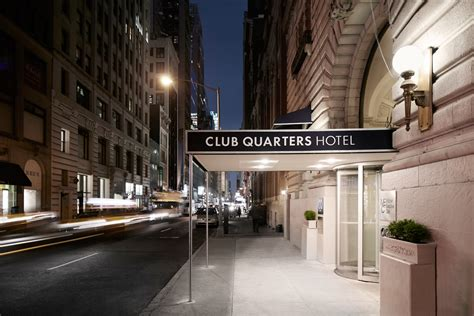 midtown s club quarters hotel midtown manhattan business hotel nyc