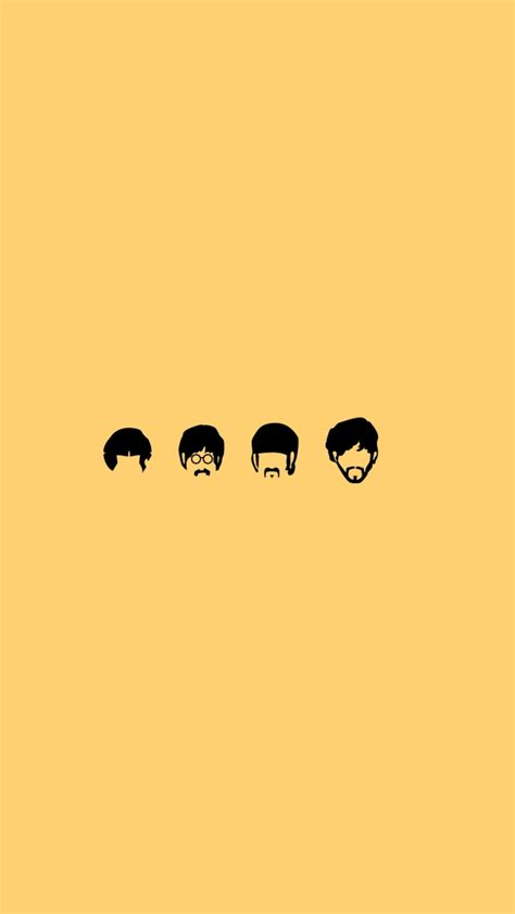 wallpaper iphone 5 the beatles the beatles faces galaxy s3 wallpaper 720x1280