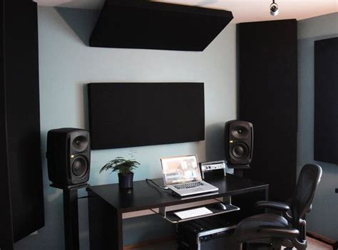 home recording studio design tips infamous musician 151 home recording studio setup ideas