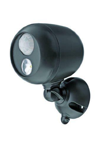 Mr Beams Solar Lights Mr Beams Mb360 Wireless Led Spotlight With Motion Sensor
