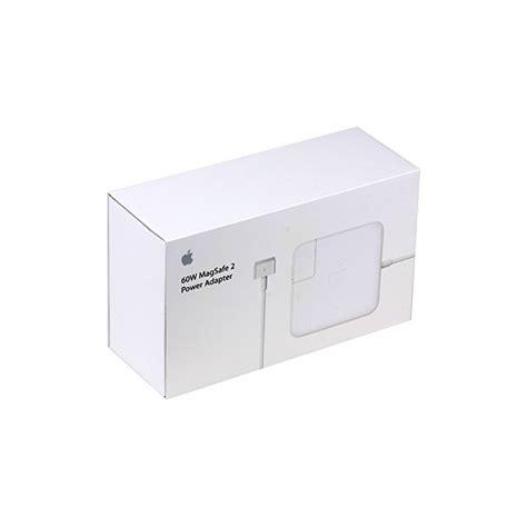 Adaptor Macbook Pro Magsafe 1 Apple 60w Original Berkualitas apple a1435 60w magsafe 2 power adapter in retail box wireless 4 less