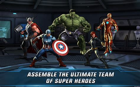 download game mod hd android free download quot avengers alliance 2 v3 1 2 mod quot android