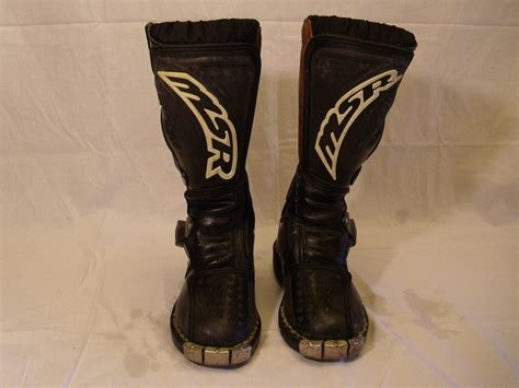 msr motocross boots msr youth mx boots size 13 jammin76tx motocross
