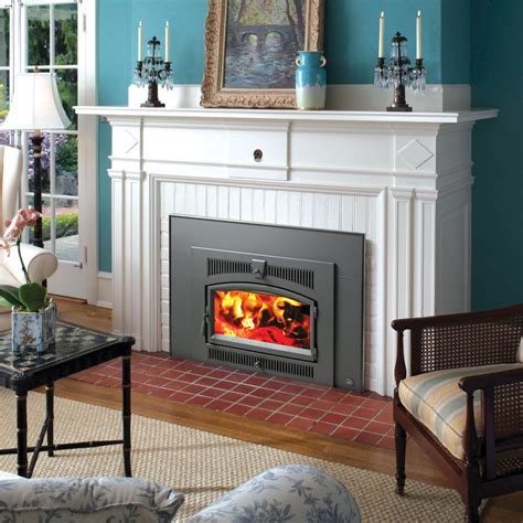 Quick Energy Fixes Old House Online Old House Online Wood Fireplace Insert Price