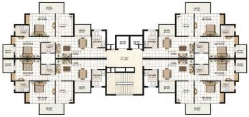 Pictures Of Floor Plans by Anant Raj Group