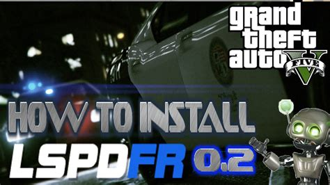 How To Search In Lspdfr How To Install Lspdfr 0 2 July 2015