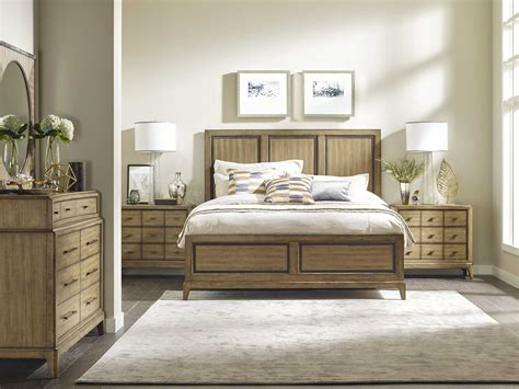american drew bedroom sets american drew evoke panel bed bedroom set ad509304rset1