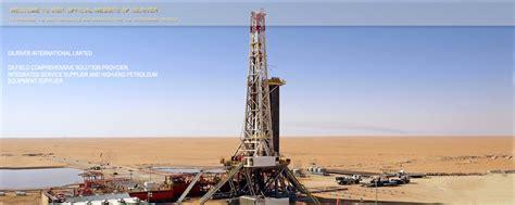 Oilriver International Global Oilfield Equipment Supplier