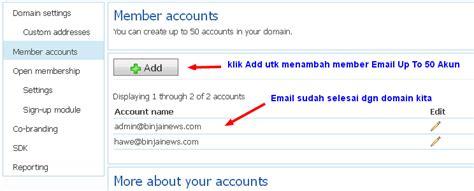 rpp membuat email membuat webmail gratis dengan domain sendiri silabus rpp