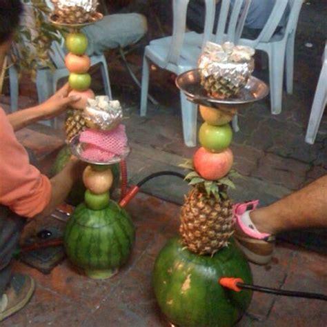 fruit hookah 13 unique impressive fruit hookah bowls hookah