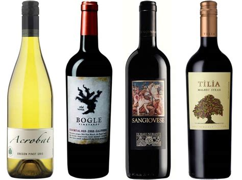 7 Great Wines 20 by Wines 10 Get Harder To Find