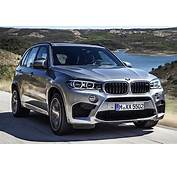 2016 BMW X5 M New Car Review  Autotrader