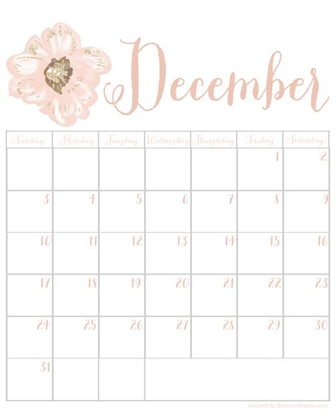 Calendar 2017 July To December 2017 Calendars July Through December Summer