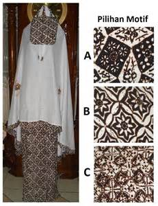 www model mukena batik com mukena online shop menjual berbagai macam mukena model