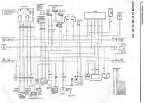 Suzuki Wiring Diagram Wiring Diagram For Suzuki Gs500e Usa Model In Get Free