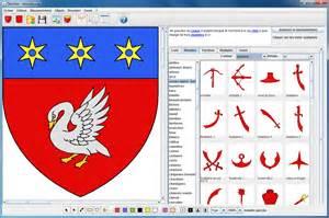 h 233 raldique 9 logiciel pour dessiner vos blasons cdip