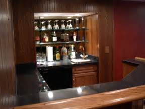 Home Bar Cabinet Ideas Coolest Diy Home Bar Ideas Elly S Diy