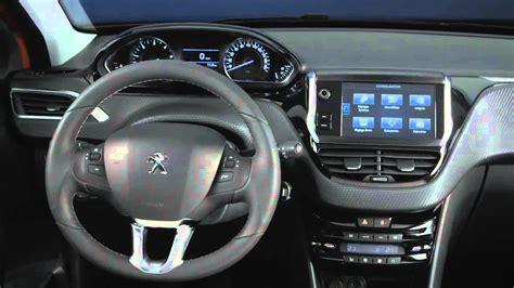 peugeot 2008 interior 2015 2015 peugeot 208 interior design automototv