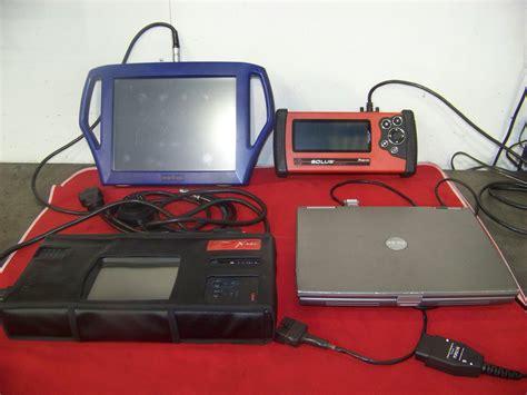 scanning tool used bmw