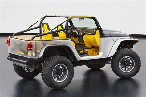 moab jeep concept 47th annual moab easter jeep 174 safari vehicles the jeep blog