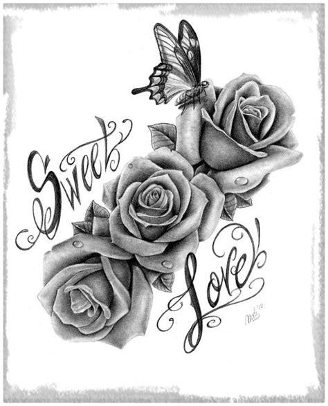 imagenes de rosas chidas imagenes de amor para dibujar chidas imagui tattoo